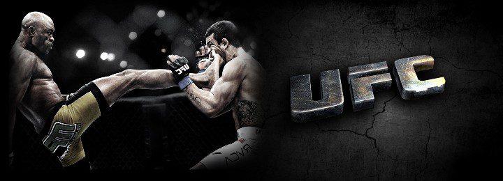 มวย MMA